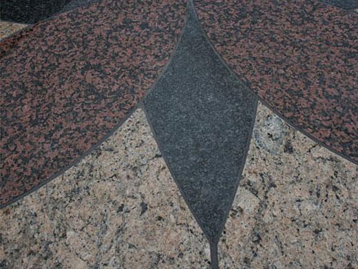 Wagner granit: elegant havebord i beton og forskellige typer ...